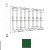 SCG Mesh fence ARROW Green  cheap price