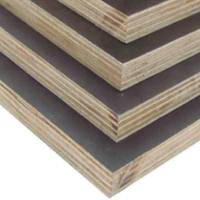Black Film Faced Plywood Finger Joint Core China cheap price