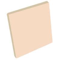กระจกเคลือบสี Pastel Kote Glass Orange ราคาถูก