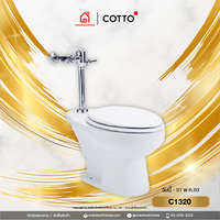 [TH Free Delivery] COTTO C1320 cheap price