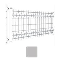 SCG Mesh fence WAVE Galvanize cheap price