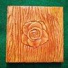 Blue Sea Nature Stamp Concrete Stone A39 cheap price