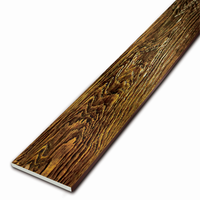 Shera shine light Plank Teak Texture Brown Teak cheap price