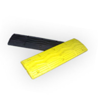 Rubber Speed Hump for Cars cheap price