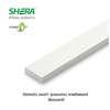 SHERA Decor Wood Square-cut Edge Cassia Texture Uncolored 1.6x7.5x300 cm cheap price