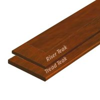 Conwood Decorative Stair Teak cheap price