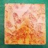 Blue Sea Nature Stamp Concrete Stone A19 cheap price