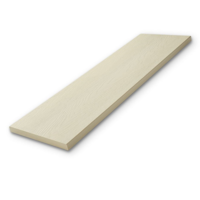 Shera Floor Plank Cassia Texture V-Cut Edge Primer Cream cheap price