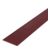 ไม้ฝา ดูร่า สีแดงมะฮอกกานี ราคาถูก