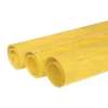 Thai Pipe PVC Electrical and Telephone Conduit Yellow Plain End Class 1 15 mm 3/8-inch Length 4 m 低价