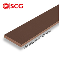 SCG SmartWood Floor T-Clip Brown Oak cheap price