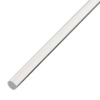 PC Normal Clear Rod แท่งโพลีคาร์บอร์เนตโปร่งแสง ราคาถูก