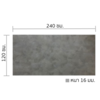 Smart Loft Cement Board SM02 120x240 cm Thickness 16 mm cheap price
