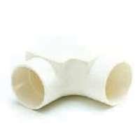 SCG PVC Electric Telecom White BS Inspection Elbow 90 cheap price