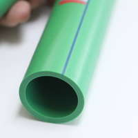 LESSO PP-R Water Pipe PN10 cheap price