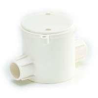 SCG PVC电信白色BS 2路深箱 低价
