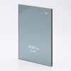 แผ่นโปร่งแสง หลังคาอะคริลิก Shinkolite B703 Royal Blue น้ำเงิน 1.38x3.0 ม. 6 มม. ราคาถูก