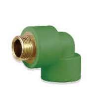 SCG male Elbow 90 Brass PPR cheap price
