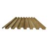 เมทัลชีท เหมือนไม้จริง Fonde Panel FP 25-630 ไม้มะฮอกกานี ราคาถูก