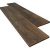 Laminate Wooden Floor Leowood Urban Walnut 12 mm 1.92 Sq.m cheap price