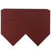 Ayara Oriental Granite Red Gloss Main Tile 13-inch cheap price