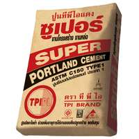 TPI Portland Type 1 Cement Super cheap price