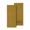 ประตูพีวีซี PVC Unix Super สักลายไม้ ราคาถูก