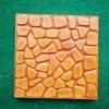 Blue Sea Nature Stamp Concrete Stone A44 cheap price