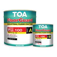 TOA FloorGuard PU 100聚氨酯2K 低价