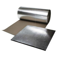 Aero Roof Heat Insulation 1 Side Foil cheap price