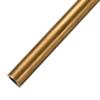 """ท่อทองเหลือง C3604 1 1/4"""" 0.7 มม. 5 ม. ราคาถูก"""