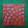 Blue Sea Nature Stamp Concrete Stone A17 cheap price