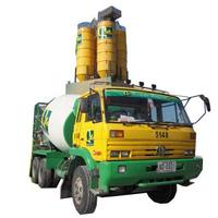 QMIX Ready Mixed Water Proof Concrete 240 ksc cheap price