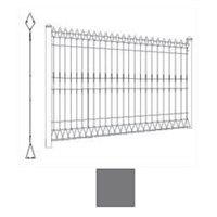 SCG Mesh fence ARROW Grey cheap price