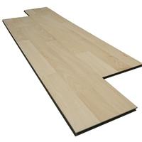 Laminated Floor Trendy Maple cheap price