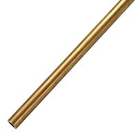 """ท่อทองเหลือง C3604 5/8"""" ราคาถูก"""