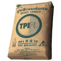TPI Mixed Cement Green cheap price