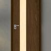 ประตูลีโอวูด IWM13 New Walnut-Maple 80x200 ซม. ราคาถูก