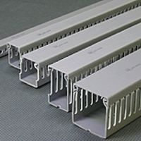 PRI Wire Duct sloted Type cheap price