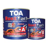 TOA Rust Tech 低价