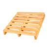 Plywood Wooden Pallets 2 ways 80x120x15 cm cheap price