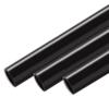 Carbon Steel Black Round Pipe TIS 6 m 1-inch 25 mm 2.3 mm 10.81kg cheap price
