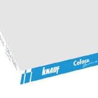 แผ่นยิปซั่ม ทีบาร์ Knauf Colora ราคาถูก
