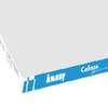 แผ่นยิปซัม ทีบาร์ Knauf Colora Series Soft White 595x595x9 มม. ราคาถูก