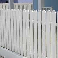 Conwood Fence Botany Mahogany cheap price