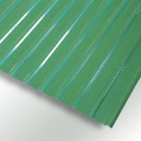 3 Stars Rectangular Green Zinc cheap price