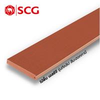 SCG SmartWood Floor T-Clip Mahoghany cheap price