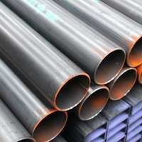 Round Pipe JIS STK400 cheap price