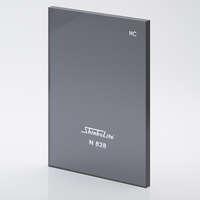 แผ่นโปร่งแสง หลังคาอะคริลิก Shinkolite N828 Modern Grey ราคาถูก