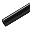 Carbon Steel Black Round Pipe 6 m 5-inch 2.5 mm 49.75kg cheap price